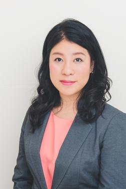 代表取締役 柳川圭子